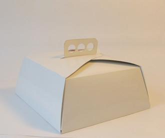 Caja Torta 27×27