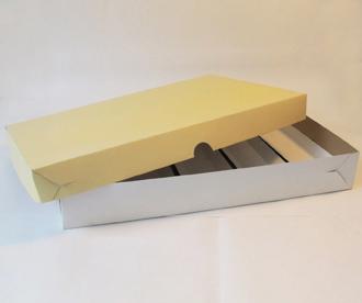 Caja de saladitos II