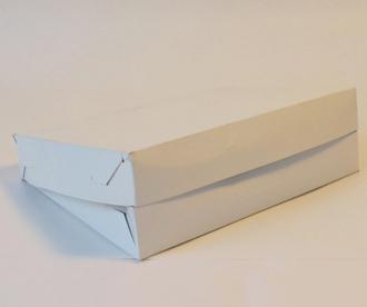 Caja de alfajores VI unidades