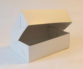 Caja de alfajores XII unidades