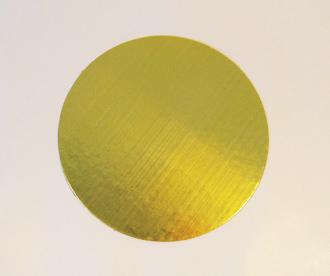 Disco de cartón 14