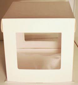 Caja galera 24x24x25