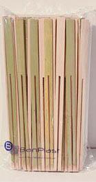 Palitos de Bambú II