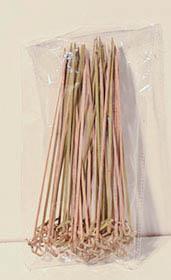Palitos de Bambú