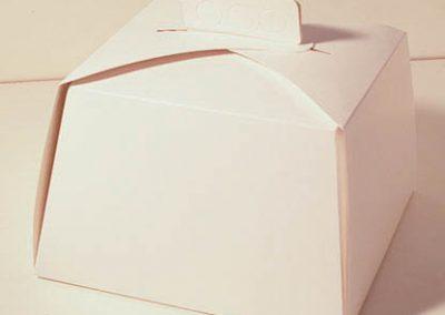 Caja de torta 24×15
