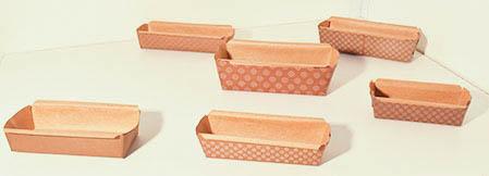 molde para pan dulce varias medidas